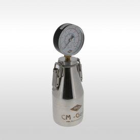 ガス圧式水分計 CMゲレート