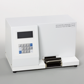 Powder Whiteness Tester C-130