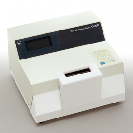 Rice Whiteness Tester C-600