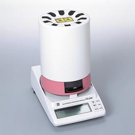 赤外線水分計FD-240【販売終了】