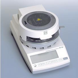 赤外線水分計 FD-720
