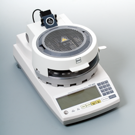赤外線水分計 FD-800