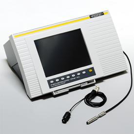 マルチシステム膜厚計 フィッシャースコープ MMS PC2