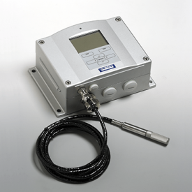 温湿度計 HMP330シリーズ (HMP331)【販売終了】
