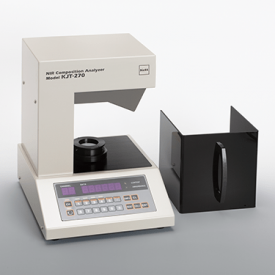 NIR Composition Analyzers KJT-270 / KTE-270F