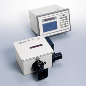 NIR Composition Analyzers KJT-70-5 / 70-7
