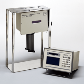 NIR Composition Analyzer KJT-700