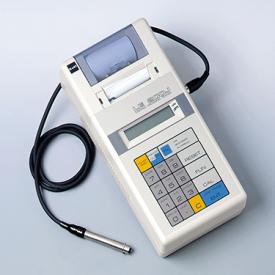 電磁膜厚計 LE-200J