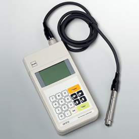 Electromagnetic Coating Thickness Tester LE-373