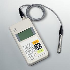 渦電流膜厚計 LH-373