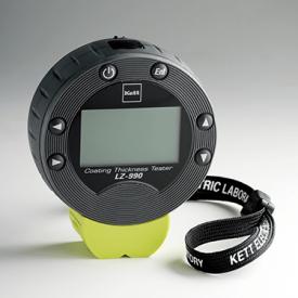 デュアルタイプ膜厚計 LZ-990「エスカル」