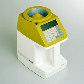 Grain & Seed Moisture Tester PM-600 [Discontinued]