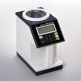 穀類水分計(電気式穀粒計) PM-640-2