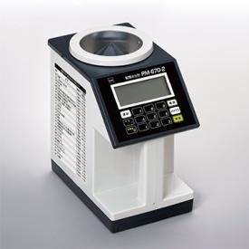 穀類水分計(電気式穀粒計) PM-670-2