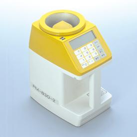 穀類水分計 PM-830-2(電気式穀粒計:麦類)【販売終了】