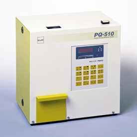 Single Kernel Grain Moisture Tester PQ-510