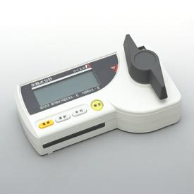 Grain Moisture Tester Riceter f500  series