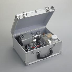 ガス圧式水分計 U-1/U-2【販売終了】