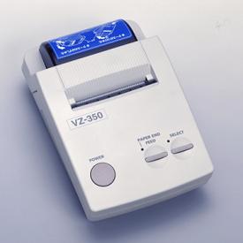 プリンタ VZ-350【販売終了】